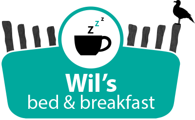 Wil's bed & breakfast in Zoutelande